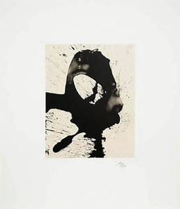 Robert MOTHERWELL - Print-Multiple - Nocturne I