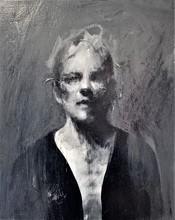 Benjamin CARBONNE - Peinture - visage 4.2.2