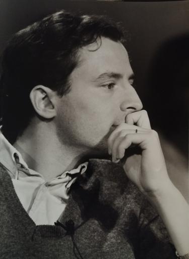 Louis MONIER - Fotografia - Jérome HESSE - Ecrivain