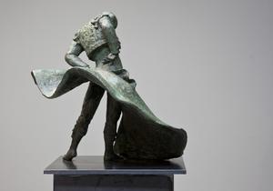 CODERCH & MALAVIA - Skulptur Volumen - La revolera