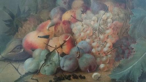 Louis VIDAL - Painting