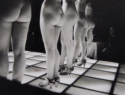 Frank HORVAT - Fotografia - Le Sphynx G