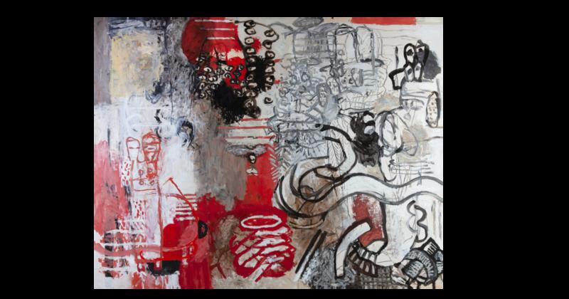 Xavier GRAU MASIP - Painting - Serie Grandes tradiciones V