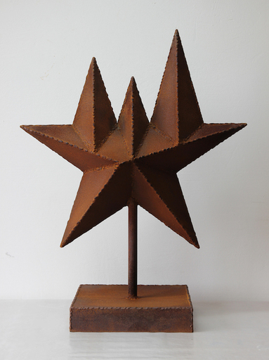 Rinat VOLIGAMSI - Sculpture-Volume - Star 13