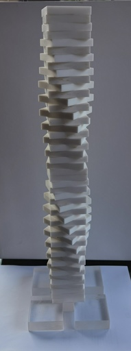 Francisco SOBRINO - Escultura