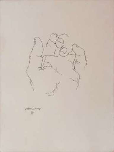 Eduardo CHILLIDA - Print-Multiple - Esku