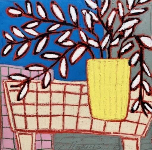 Gordon HOPKINS - Peinture