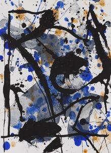 Jim BIRD - Print-Multiple - Serie Verano en Alpera I