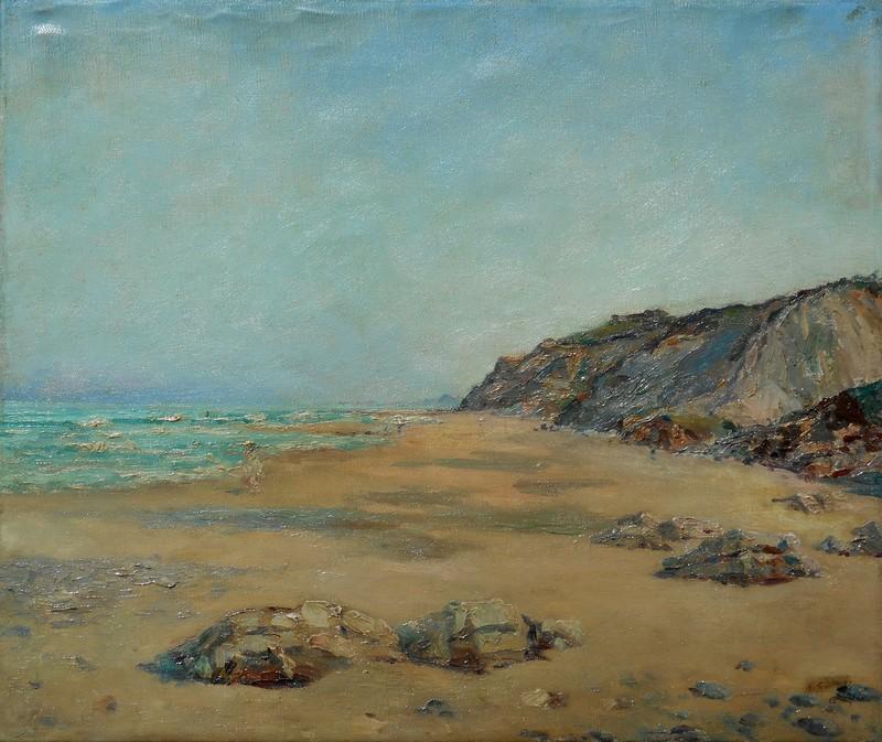 Federico CORCHON Y DIAQUE - Pittura