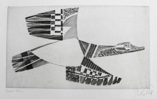 Abraham KROL - Print-Multiple - Canard