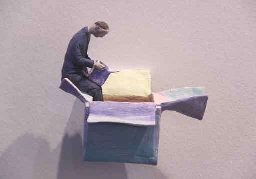 Pino DEODATO - Ceramic - Artista