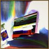 Paul JENKINS - Painting - Phenomena Prism Shadow