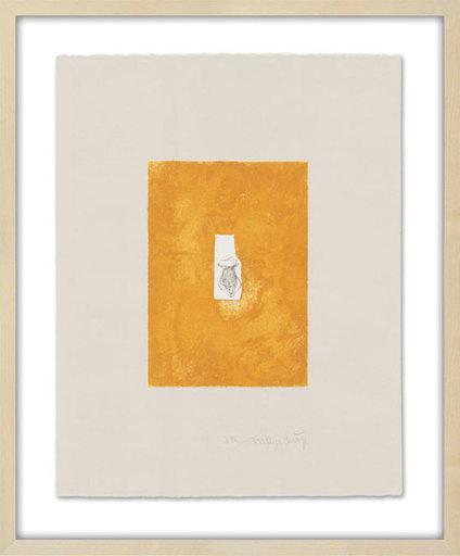 Joseph BEUYS - Print-Multiple - Honiggefäß