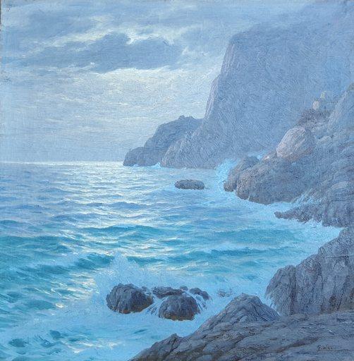 Guglielmo WELTERS - Gemälde