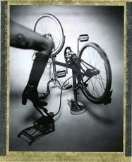 ELIZERMAN - Photography - La pression /Self