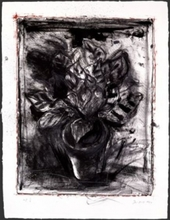 Jim DINE - Print-Multiple - Jerusalem Plant #5