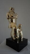 萨尔瓦多·达利 - 雕塑 - Space Venus