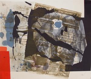 Antoni CLAVÉ - Print-Multiple