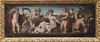 "August EISENMENGER - Gemälde - ""Working Cherubs"" by August Eisenmenger,  late 19th Century"