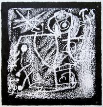 """Joan MIRO (1893-1983) - """"Les Essencies de la Terra"""""""