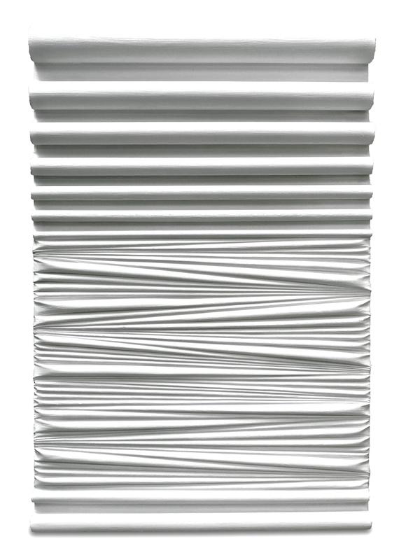 Umberto MARIANI - Painting - Senza titolo