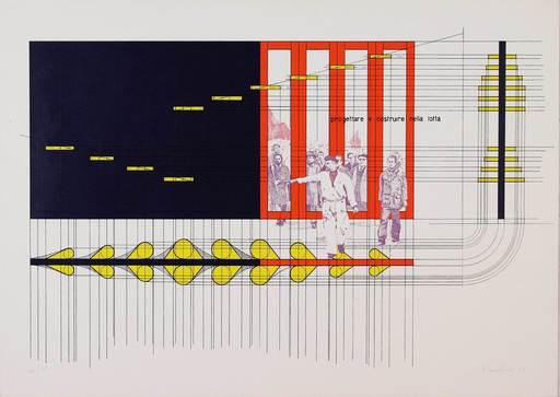 Agostino BONALUMI - Print-Multiple - Progettare e costruire nella lotta