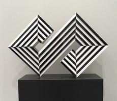 Marcello MORANDINI - Sculpture-Volume - Scultura 634/2016