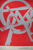 DI SUVERO Mark - Print-Multiple - Day Star (lithograph)