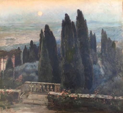 Edoardo TANI - Painting