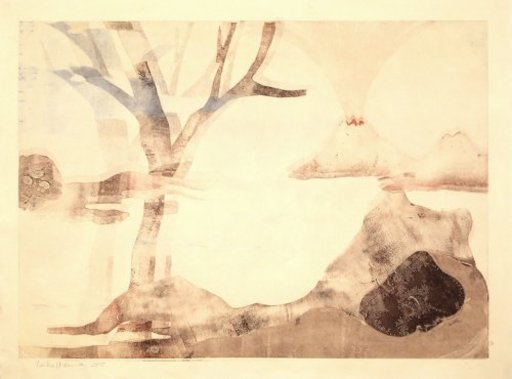 Leiko IKEMURA - Print-Multiple - Paisajes con el monte Fuji 8
