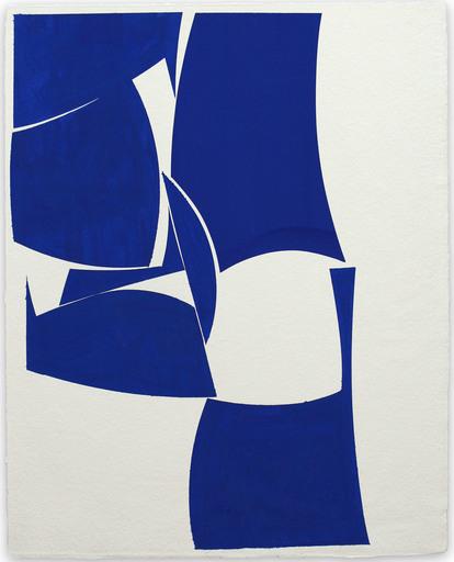 Joanne FREEMAN - Disegno Acquarello - DB 30