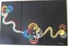 ATCHAMA (1952) - les 3 fleurs du serpent