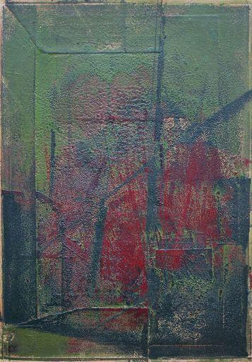 Anton Paul KAMMERER - Print-Multiple - ohne Titel