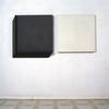 Giuseppe UNCINI - Sculpture-Volume - Ombra di due quadrati n. 39