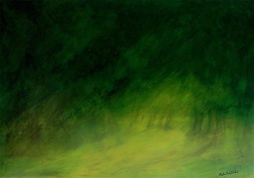 Matteo Nicola POLIDORI - Painting - Temple Of Dreams