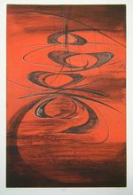 "Terry HAASS - Print-Multiple - ""Parcours de Junon"""