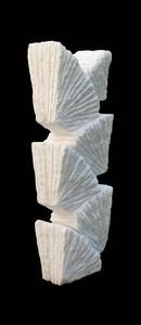 Marian SAVA - Sculpture-Volume - CONFETTI