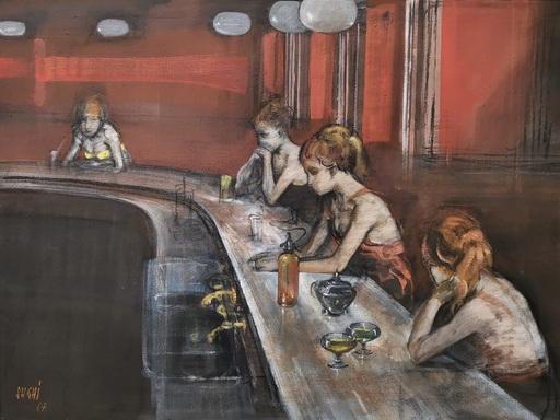 Alberto SUGHI - Pintura