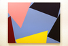 Bruno ROUSSELOT - Gemälde - E n°110