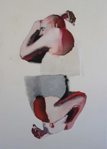 Natalia ZALOZNAYA - Pittura - Playing Cards 3