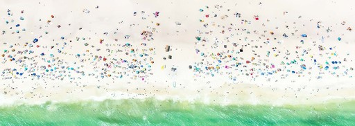 Antoine ROSE - Fotografia - The Beach, 2013