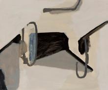 Michael CUSACK - Pintura - Rotor