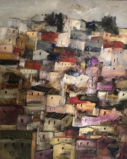 Luciano PASQUINI - Pittura
