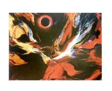 Leonardo M. NIERMAN - Print-Multiple - Flame Burst