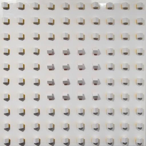 Luis TOMASELLO - Pittura - Atmosphere Chromoplastique 214