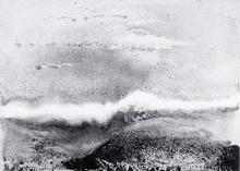 米盖尔·巴塞罗 - 版画 - Lanzarote 43