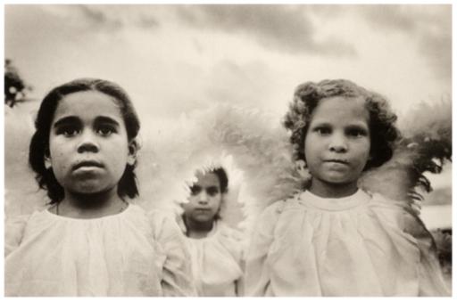 Sebastiao SALGADO - 照片 - First Communion in Juazeiro do Norte, Brazil