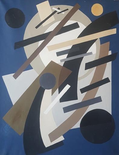 Nadia CHODASIEWICZ-LEGER - Gemälde