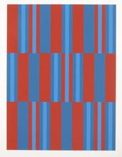Marie-Thérèse VACOSSIN - Print-Multiple - Hommage à Otto Freundlich II