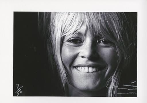 "Bert STERN - Fotografia - Brigitte Bardot ""So French"""